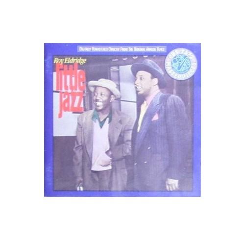 Roy Eldridge - Little Jazz (French Import)