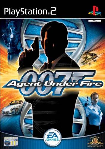 James Bond: Agent Under Fire (PS2)