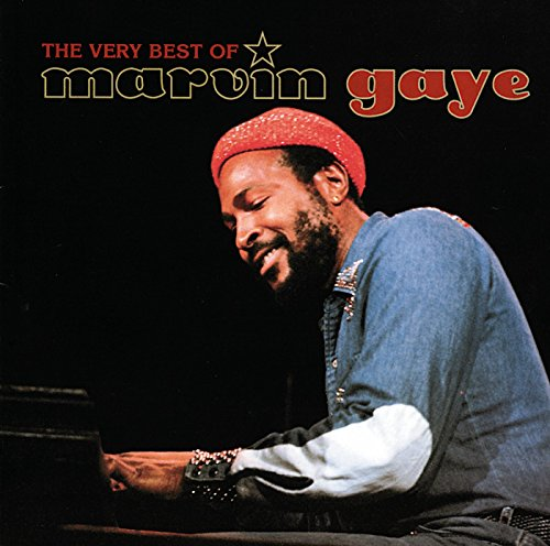 The Very Best Of Marvin Gaye: DEFINITIVE 2 CD SET;ALL OF HIS NO. 1 HITS;FROM 'GRAPEVINE' T By Jeff Moscow