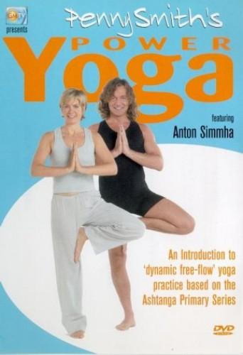 Penny Smith's Power Yoga Featuring Anton Simmha