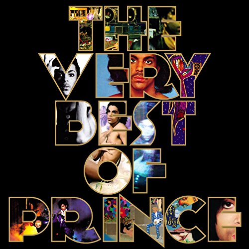 Prince - The Very Best of Prince By Prince
