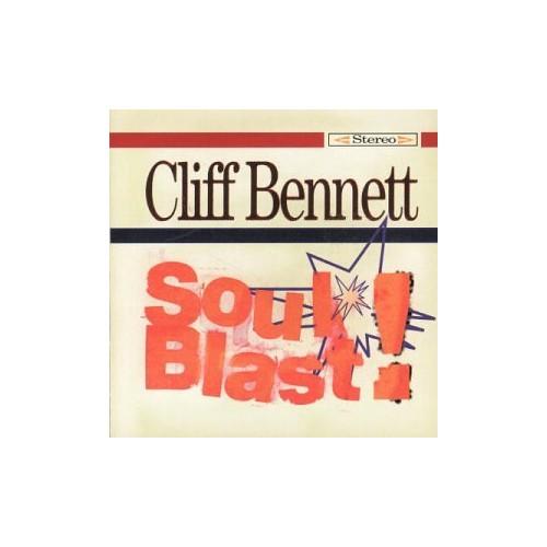 Cliff Bennett - Soul Blast!