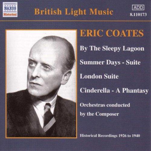 Coates: By the Sleepy Lagoon
