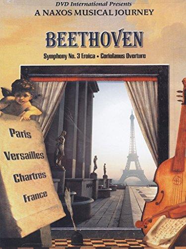 Beethoven - Symphony No 3 / Coriolanus Overture