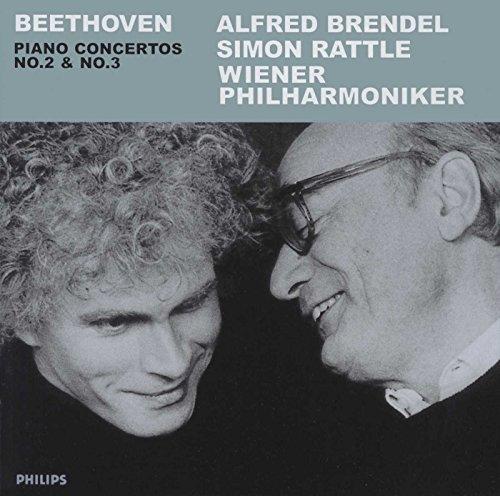 Beethoven: Piano Concertos Nos. 2 and 3
