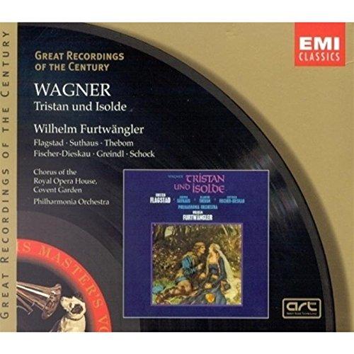Richard Wagner - Tristan Und Isolde By Richard Wagner