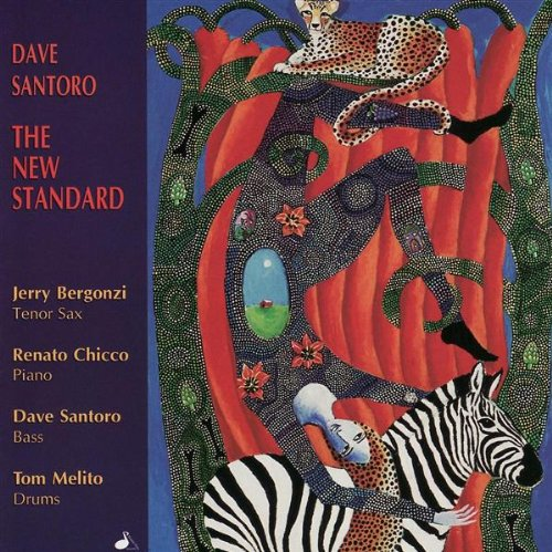 Santoro, Dave - The New Standard