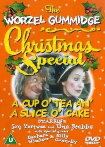 Worzel Gummidge - Christmas Special
