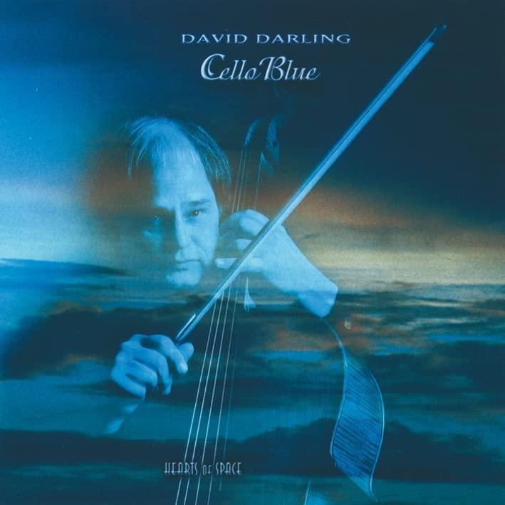 David Darling - Cello Blue