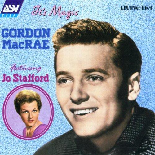 Jo Stafford - It's Magic