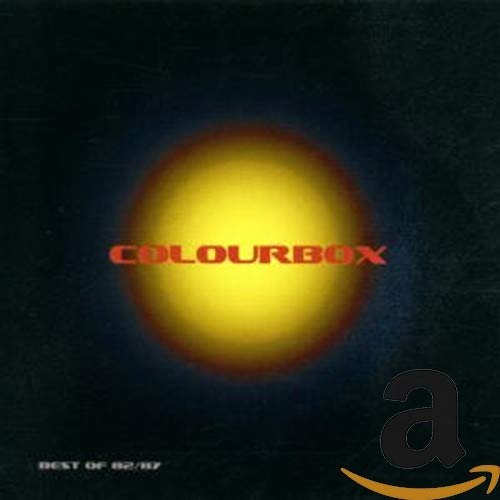 Colourbox - Best Of Of 82/87