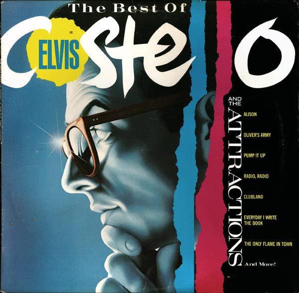 Costello, Elvis - Best of