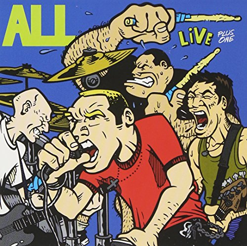 All - Live Plus One By All