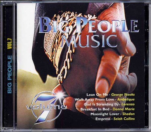Various Artists - Big People Music Vol. 7