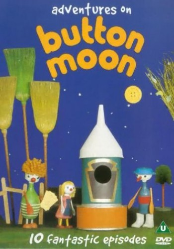 Button Moon: Adventures On Button Moon