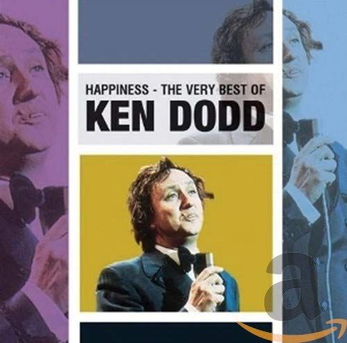 Happiness: THE VERY BEST OF KEN DODD By Ken Dodd
