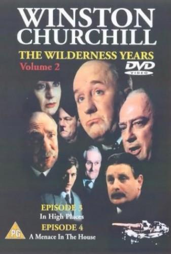 Winston Churchill: The Wilderness Years - Volume 2, 1932-34