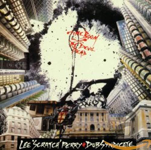 Time Boom X De Devil Dead By The Dub Syndicate