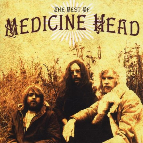 Medicine Head - The Best Of Medicine Head