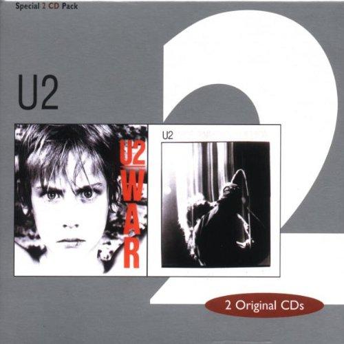 U2 - War/Wide Awake in America By U2