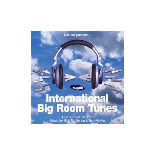 Various Artists - International Big Room Tunes