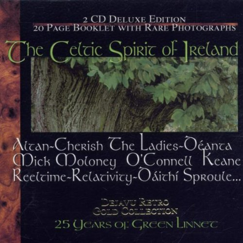 Celtic Spirit of Ireland, Vol. 1 By Various Artists