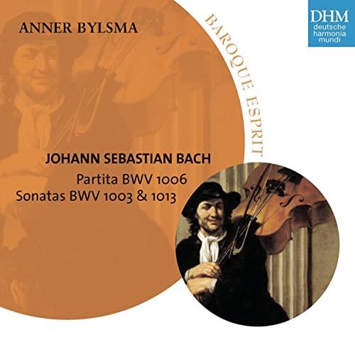 Bylsma - Bach: Cello Works