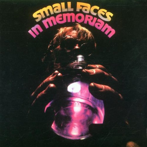 Small Faces - In Memoriam By Small Faces