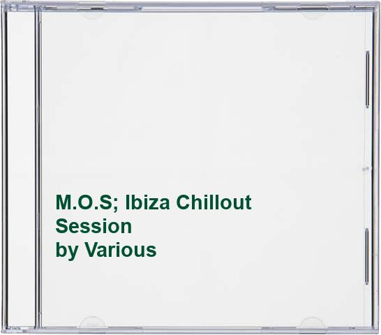Various Artists - Ibiza Chillout Session