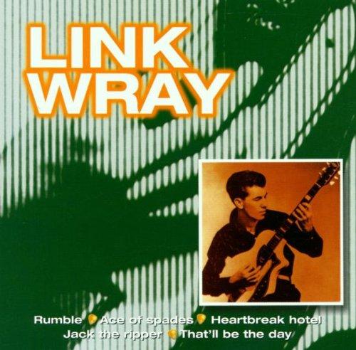 Wray, Link - Guitar Legends