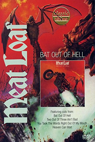 Meat Loaf - Bat Out Of Hell - Classic Albums