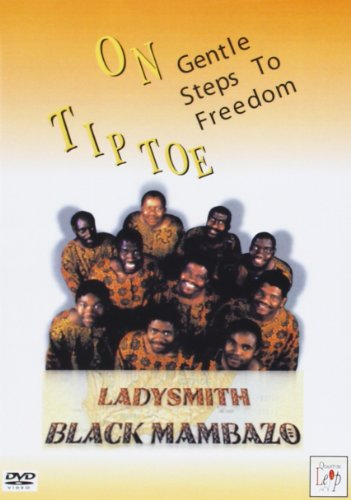 Ladysmith Black Mambazo - Gentle Steps To Freedom