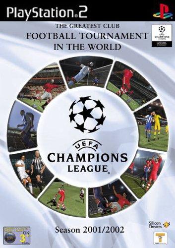 UEFA Champions League - Season 2001/2002