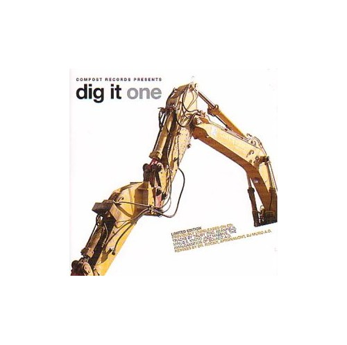 Various Artists - Dig It One