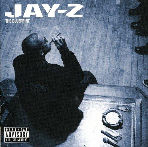 The Blueprint By Jay-Z