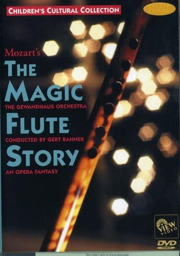 Mozart - the Magic Flute
