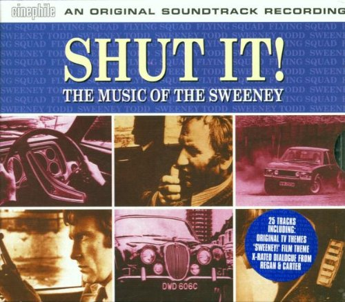 Shut It! Music of the Sweeney By Various Artists