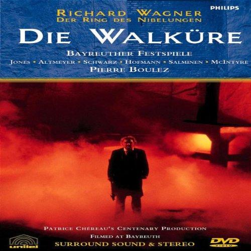 Wagner: Die Walkure -- Bayreuth