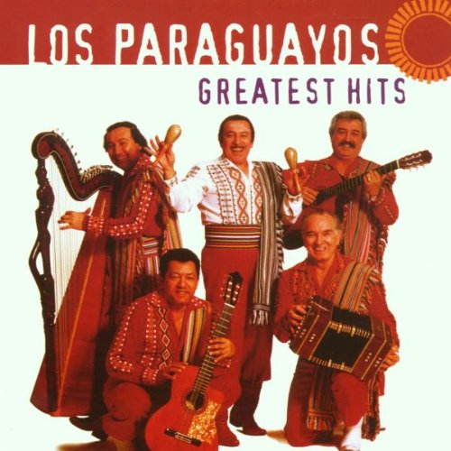 Los Paraguayos - Los Paraguayos Greatest Hits