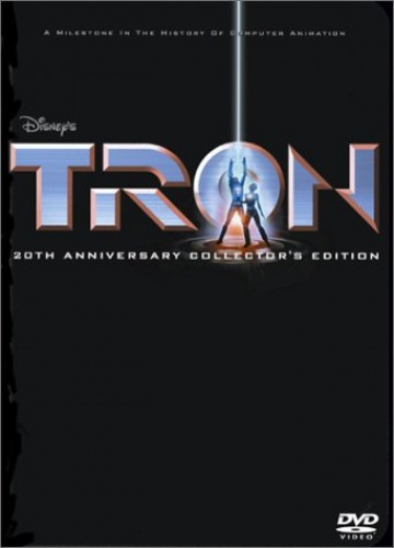 Tron (Two-Disc 20th Anniversary Collector's Edition)    [NTSC}