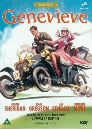Genevieve  (1953) (Special Edition )
