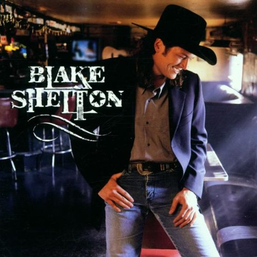 Shelton, Blake - Blake Shelton