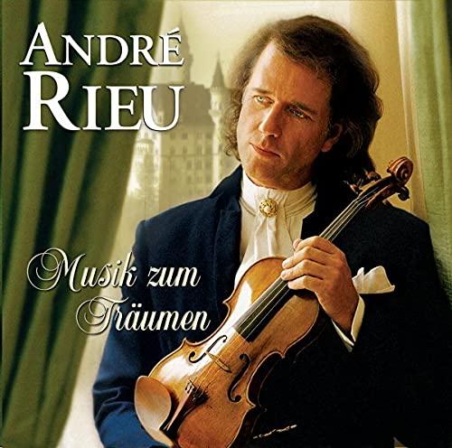 Andr Rieu - Dreaming