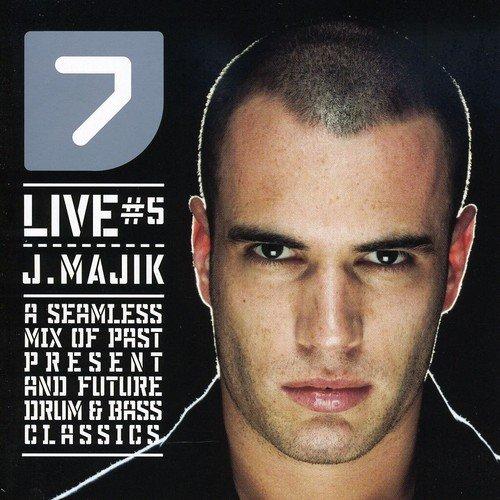 J. Majik - 7 Live: #5 J. Majik