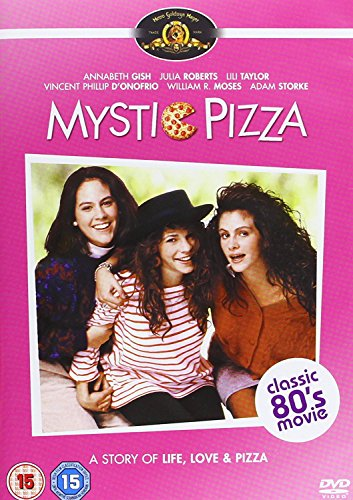 Mystic-Pizza-DVD-1990-CD-41VG-FREE-Shipping