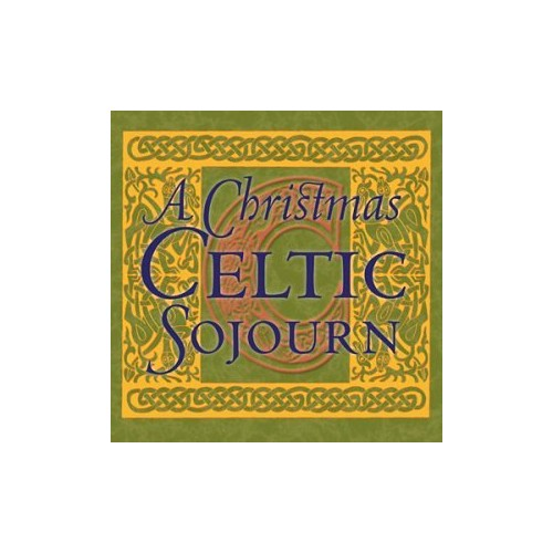 Various - Celtic Christmas Sojourn By Various