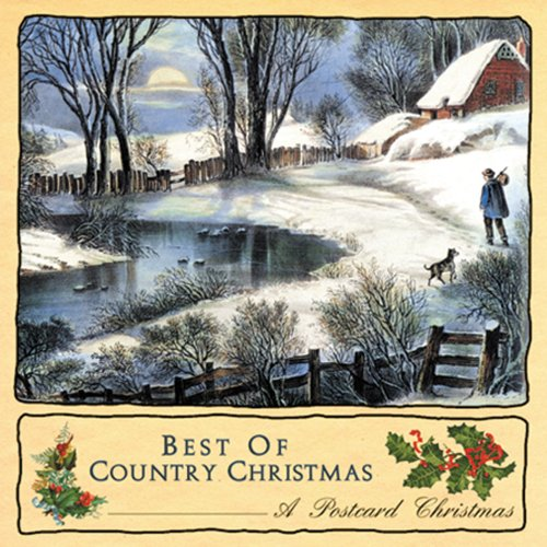 Various - Best of Country Christmas