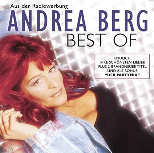 Andrea Berg - Best of By Andrea Berg