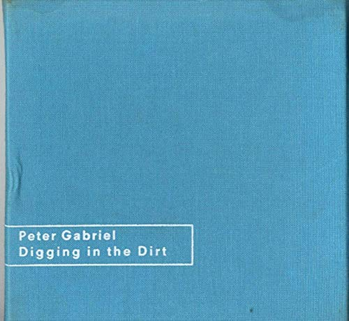Peter Gabriel - Digging In The Dirt (French Import) By Peter Gabriel