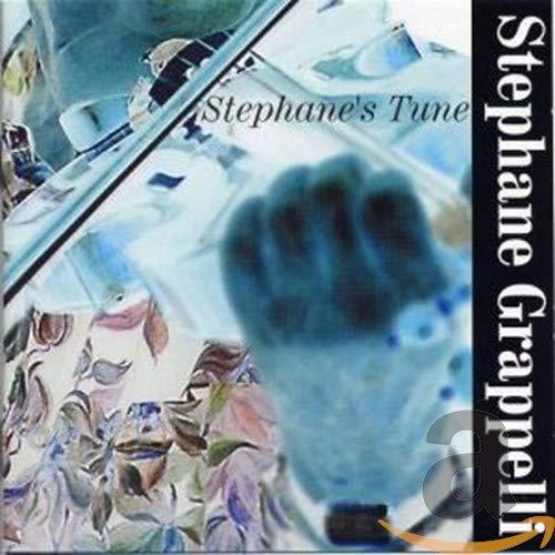Stephane Grappelli - Stephane's Tune